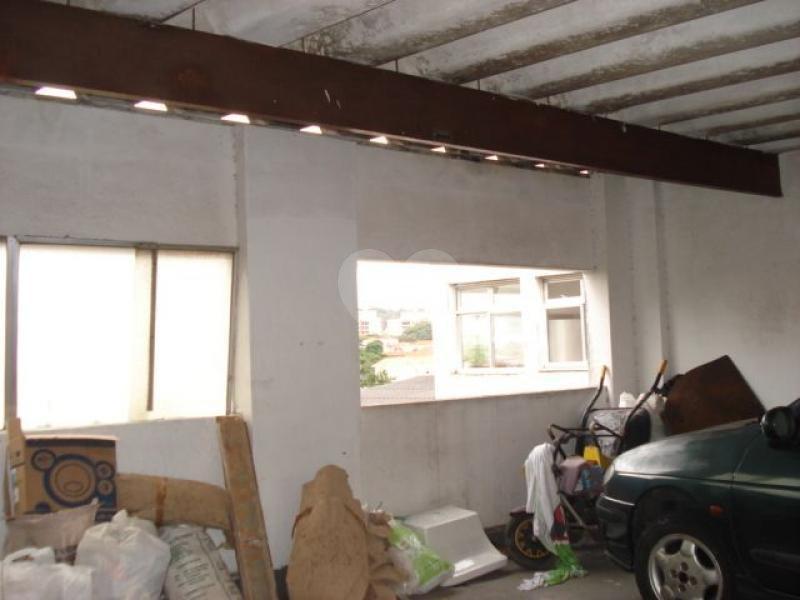 Venda Casa térrea São Paulo Vila Ipojuca REO76925 4