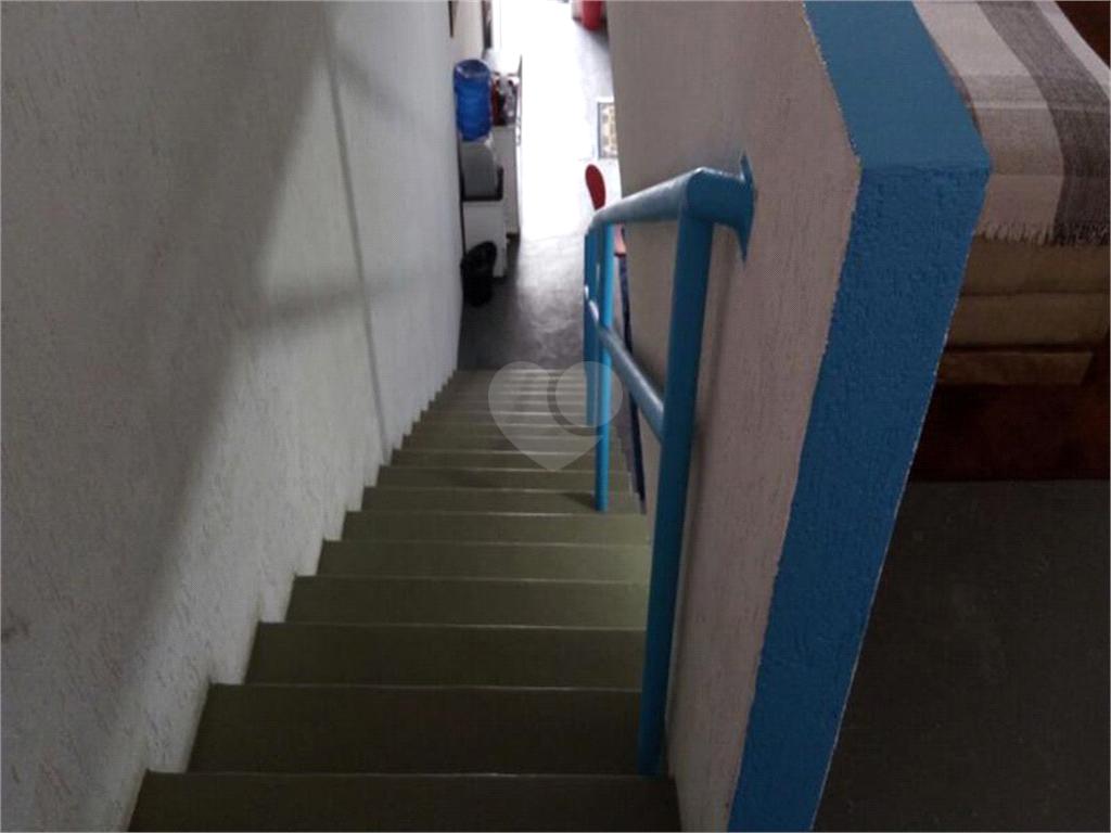 Venda Casa de vila São Paulo Pinheiros REO77014 31
