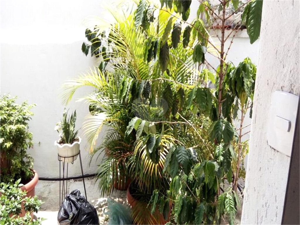 Venda Casa de vila São Paulo Pinheiros REO77014 25
