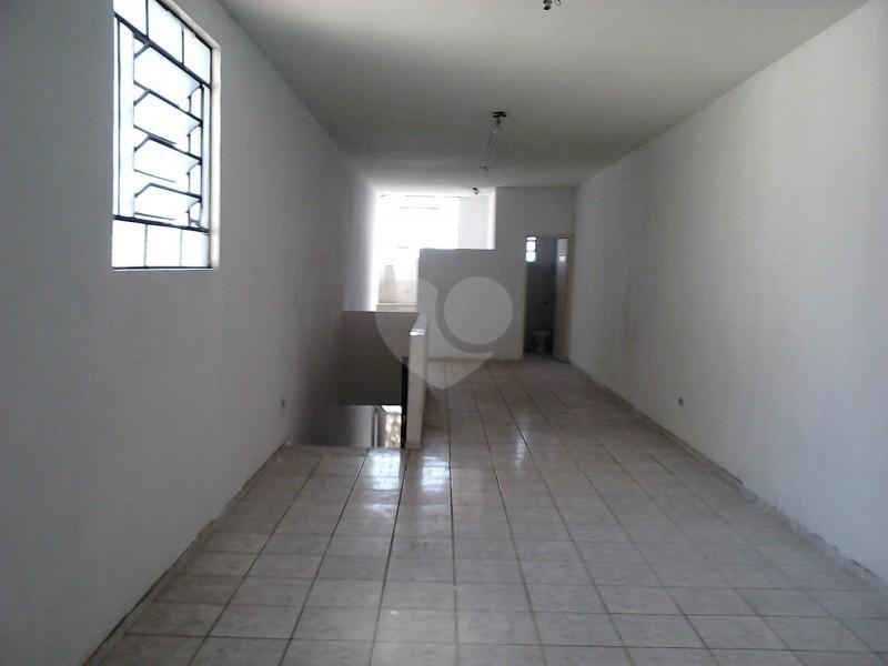 Venda Casa de vila São Paulo Pinheiros REO77014 5