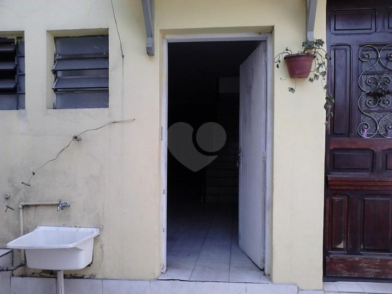 Venda Casa de vila São Paulo Pinheiros REO77014 8