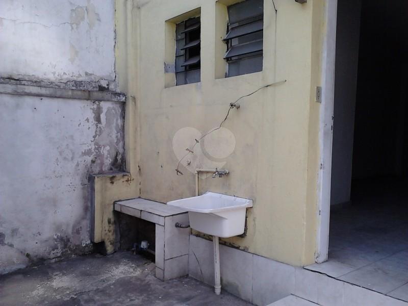 Venda Casa de vila São Paulo Pinheiros REO77014 10