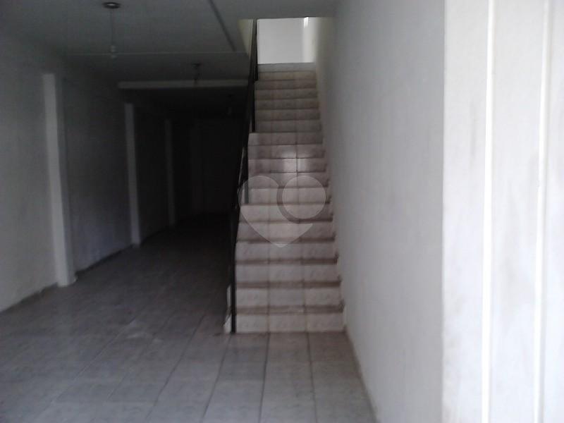 Venda Casa de vila São Paulo Pinheiros REO77014 9