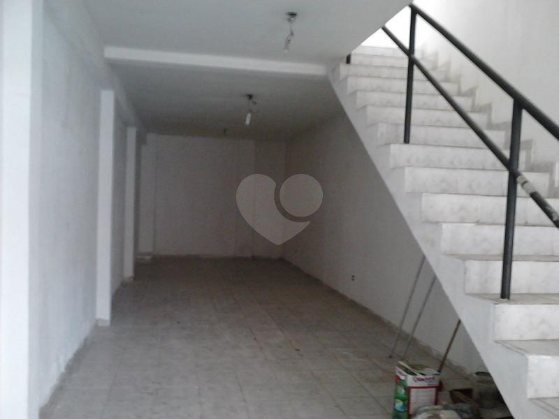 Venda Casa de vila São Paulo Pinheiros REO77014 3
