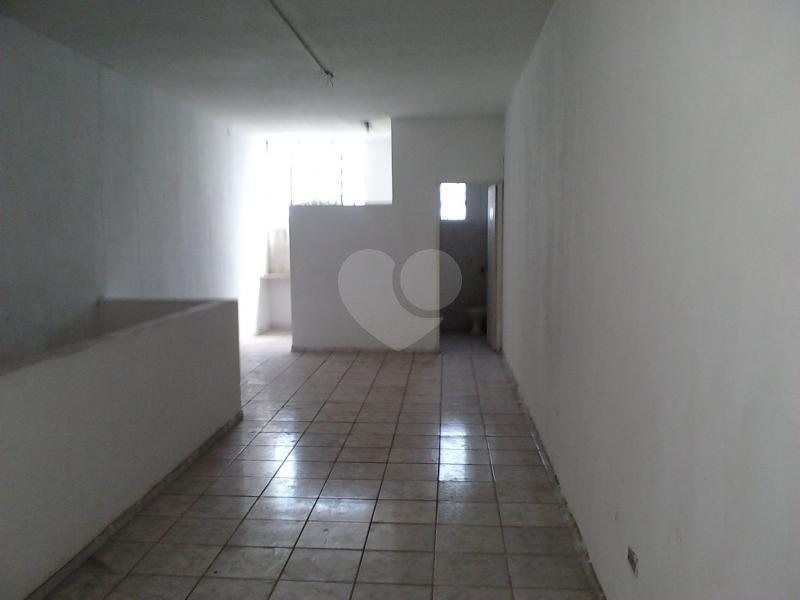 Venda Casa de vila São Paulo Pinheiros REO77014 14