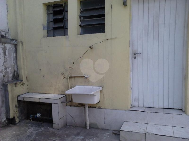 Venda Casa de vila São Paulo Pinheiros REO77014 15