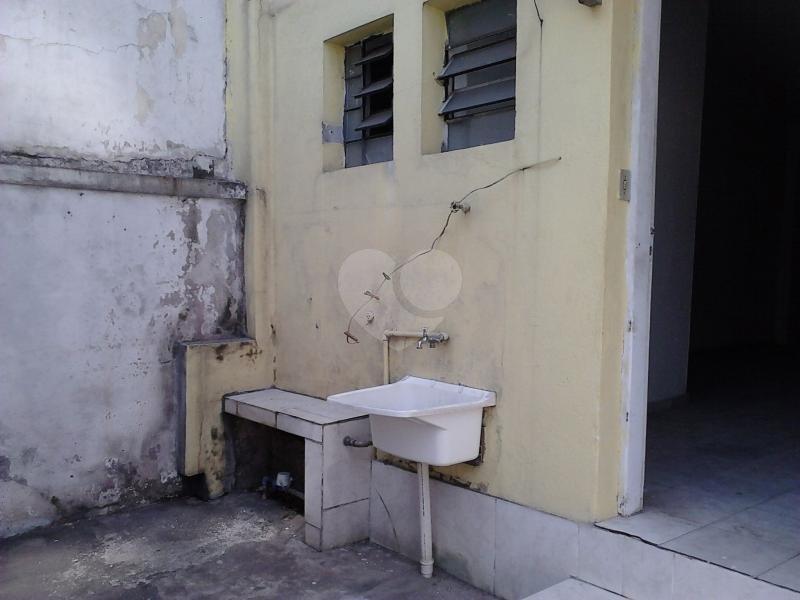 Venda Casa de vila São Paulo Pinheiros REO77014 17