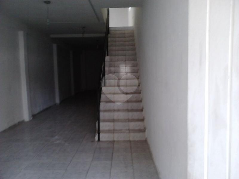 Venda Casa de vila São Paulo Pinheiros REO77014 2