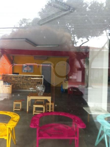 Venda Casa São Paulo Jardim América REO77043 3