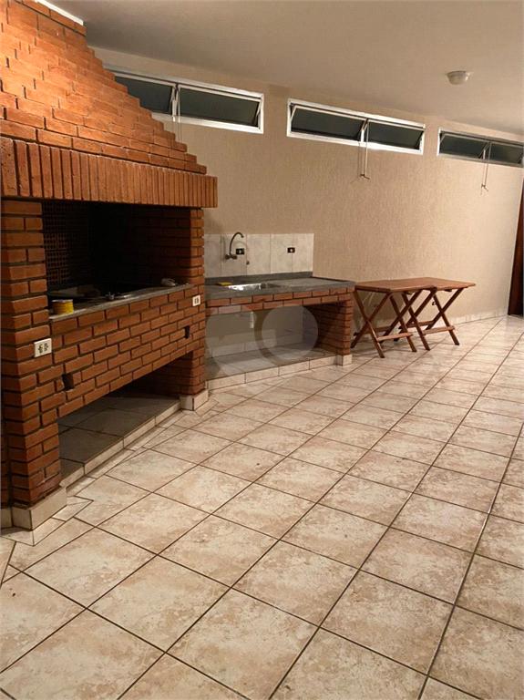 Venda Casa térrea São Paulo Vila Ipojuca REO77059 13