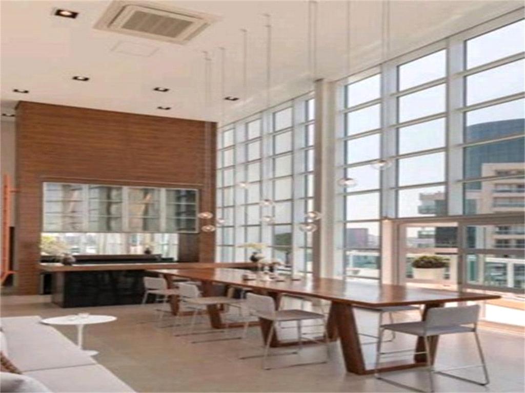 Venda Apartamento São Paulo Pinheiros REO77307 22