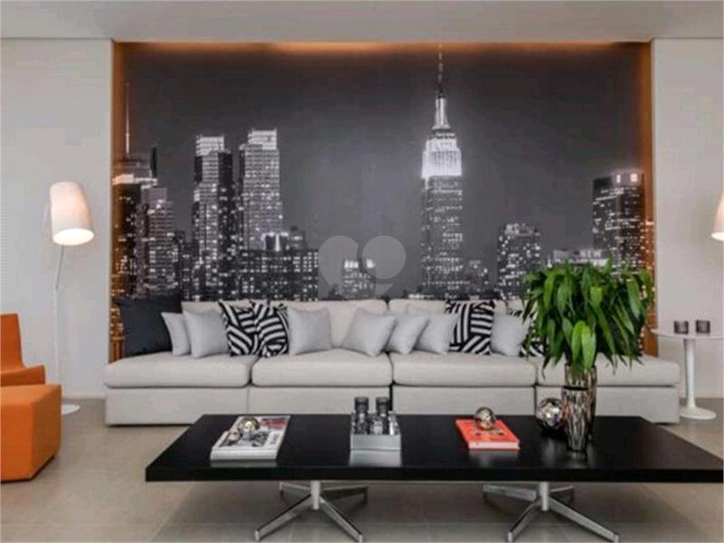 Venda Apartamento São Paulo Pinheiros REO77307 19