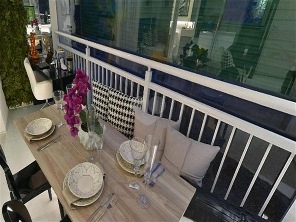 Venda Apartamento São Paulo Pinheiros REO77307 9