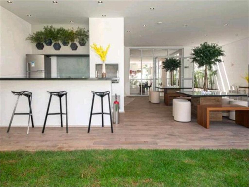 Venda Apartamento São Paulo Pinheiros REO77307 12