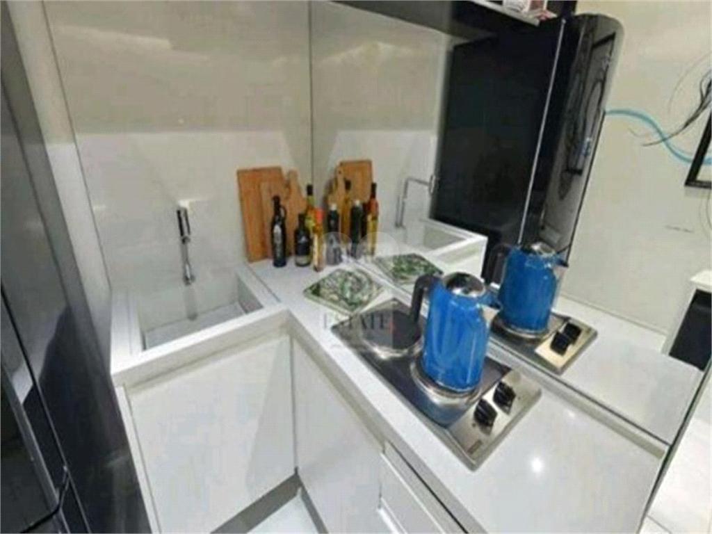 Venda Apartamento São Paulo Pinheiros REO77307 5