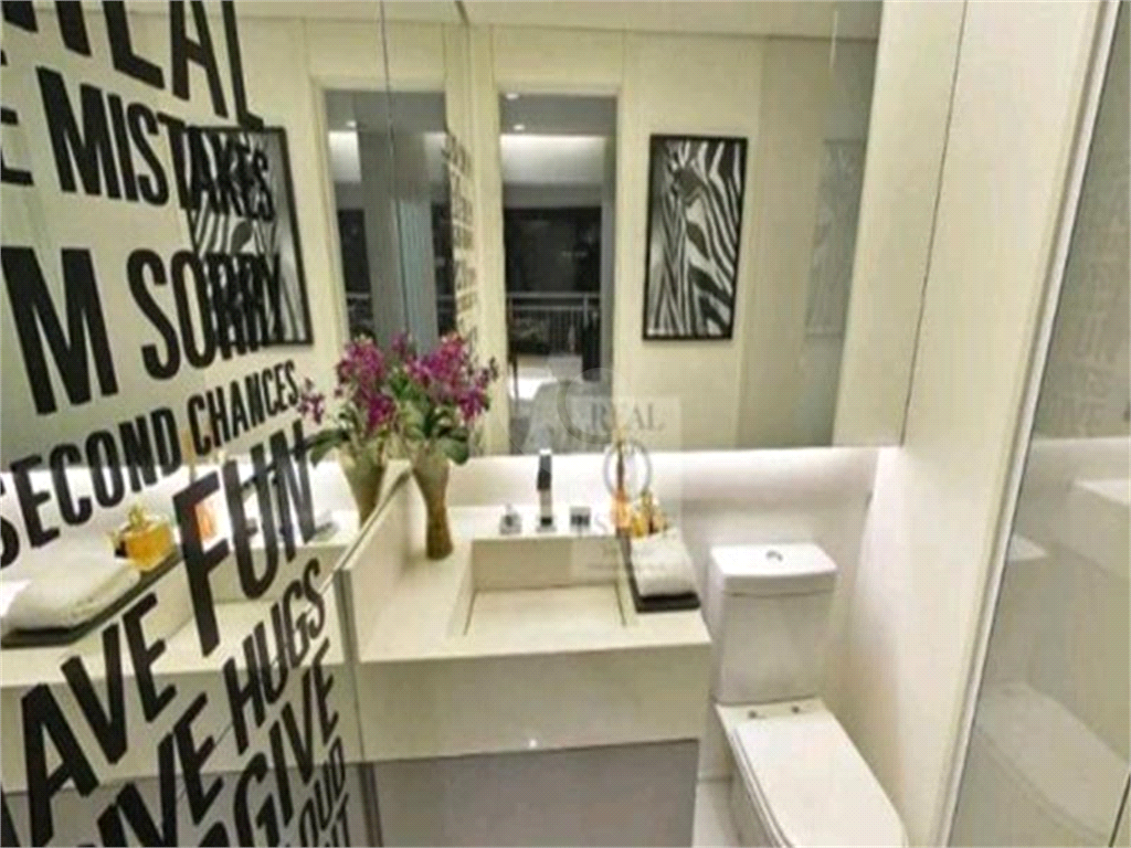 Venda Apartamento São Paulo Pinheiros REO77307 7