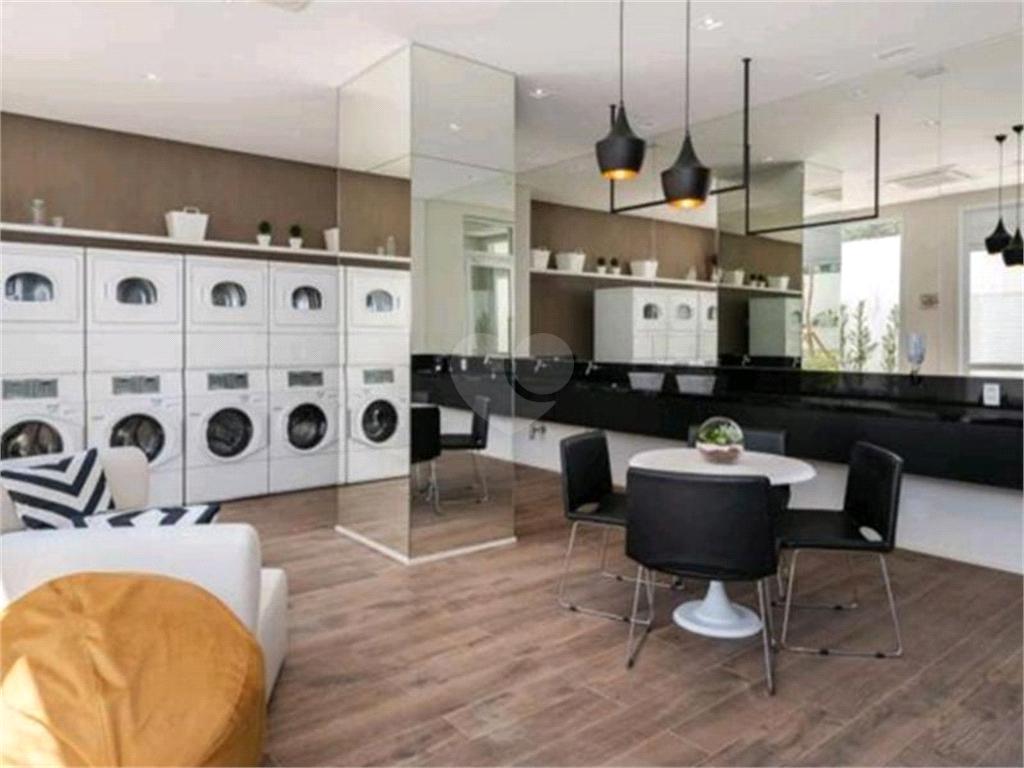 Venda Apartamento São Paulo Pinheiros REO77307 14