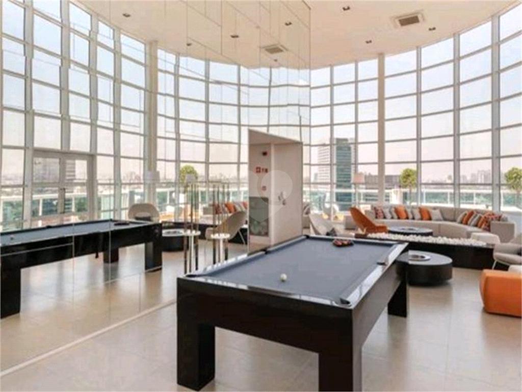 Venda Apartamento São Paulo Pinheiros REO77307 24