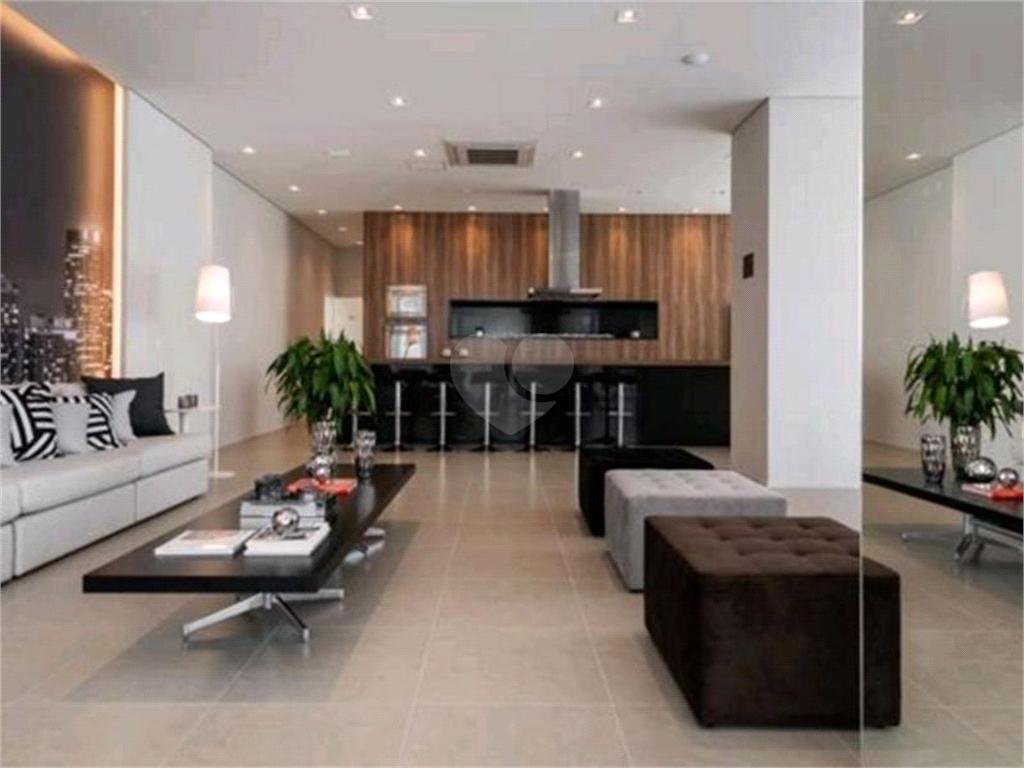 Venda Apartamento São Paulo Pinheiros REO77307 18