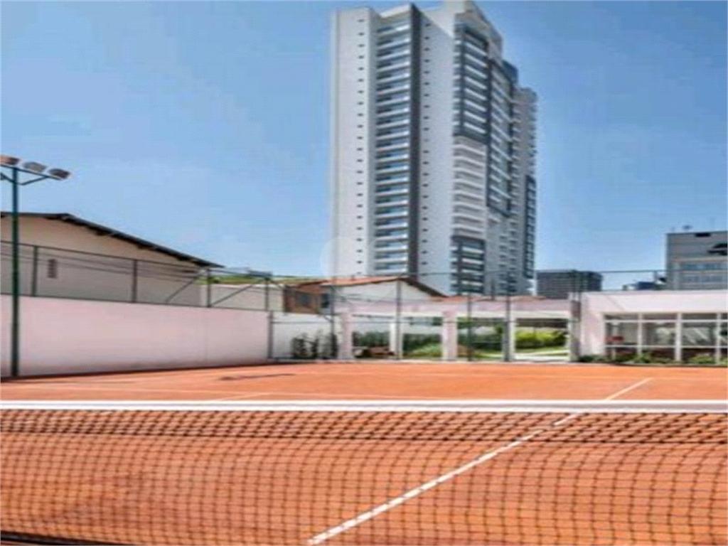 Venda Apartamento São Paulo Pinheiros REO77307 17