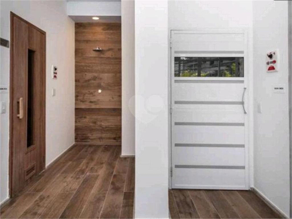 Venda Apartamento São Paulo Pinheiros REO77307 21