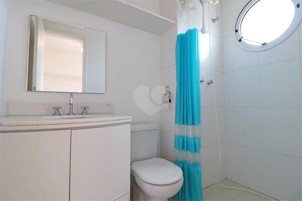 Venda Apartamento São Paulo Sumarezinho REO77498 16
