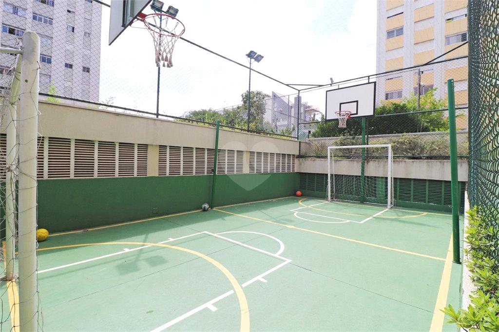 Venda Apartamento São Paulo Sumarezinho REO77498 36