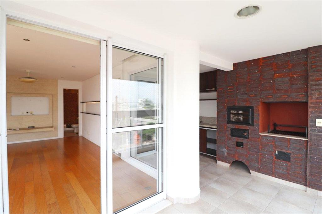 Venda Apartamento São Paulo Sumarezinho REO77498 27