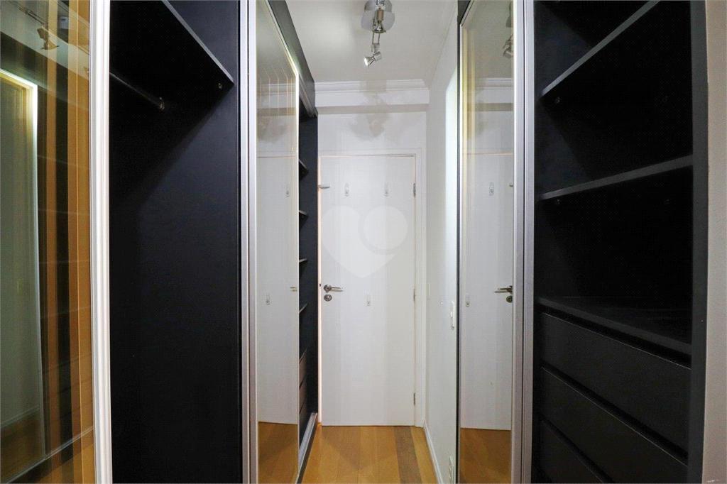 Venda Apartamento São Paulo Sumarezinho REO77498 23