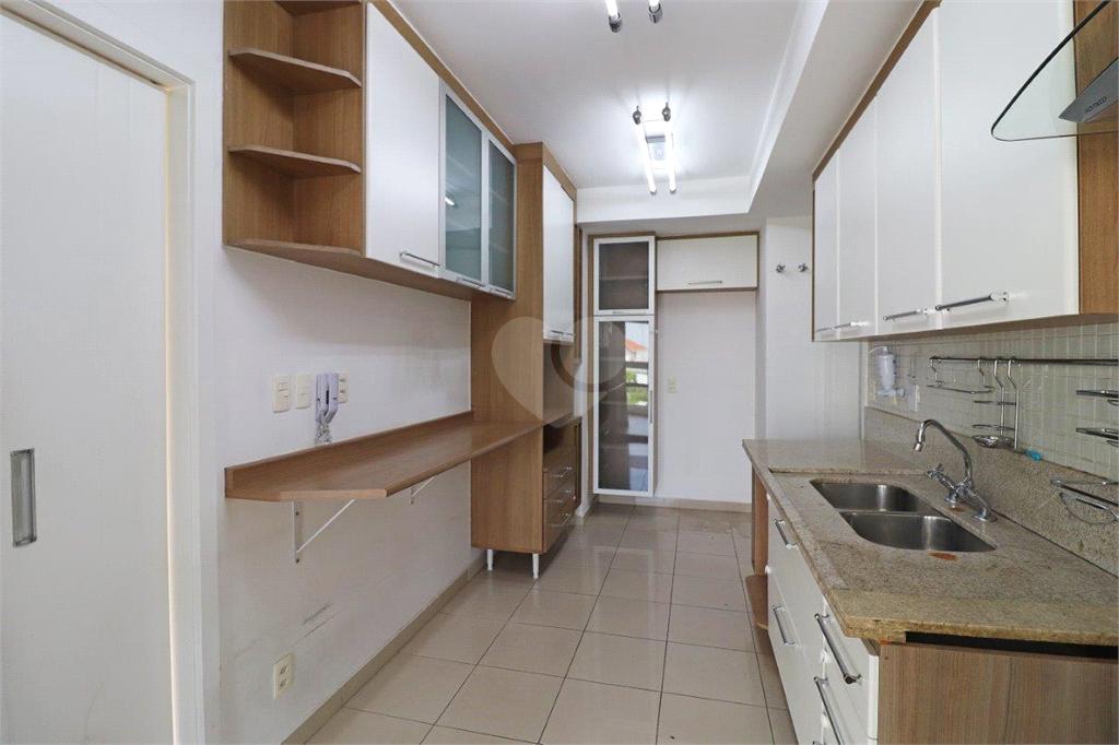 Venda Apartamento São Paulo Sumarezinho REO77498 6