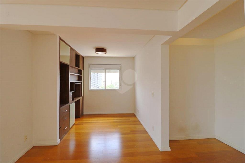 Venda Apartamento São Paulo Sumarezinho REO77498 10