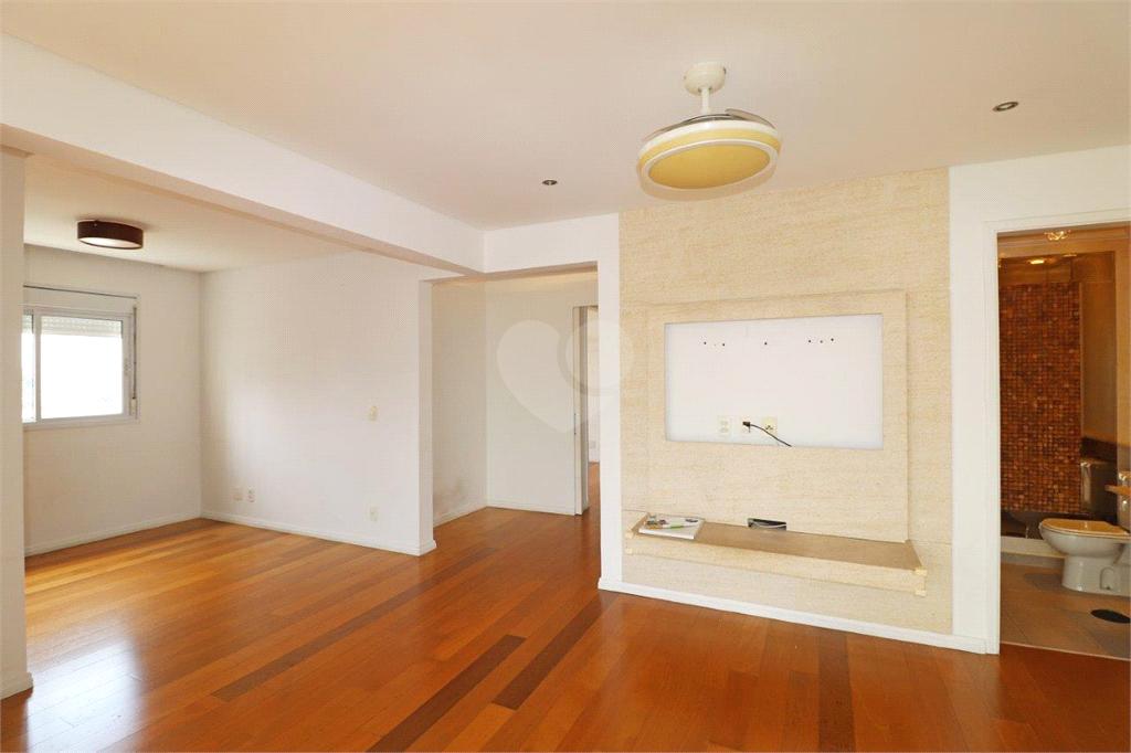Venda Apartamento São Paulo Sumarezinho REO77498 14