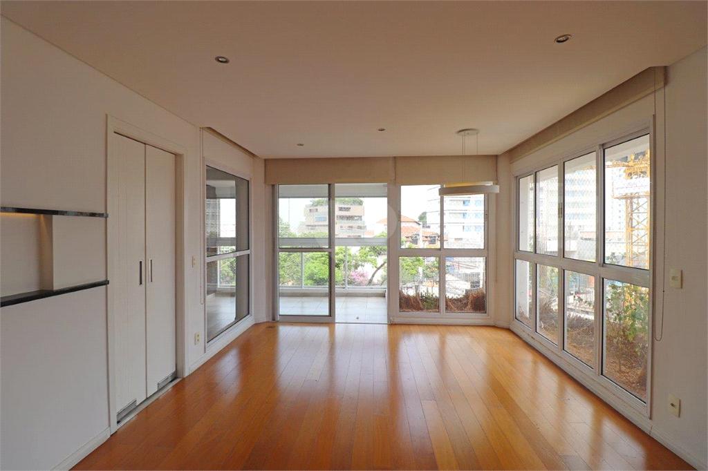 Venda Apartamento São Paulo Sumarezinho REO77498 11