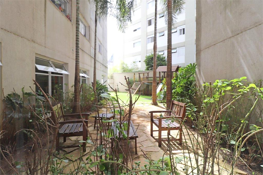 Venda Apartamento São Paulo Sumarezinho REO77498 28