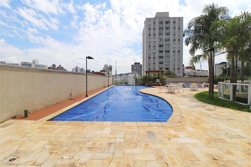 Venda Apartamento São Paulo Sumarezinho REO77498 33