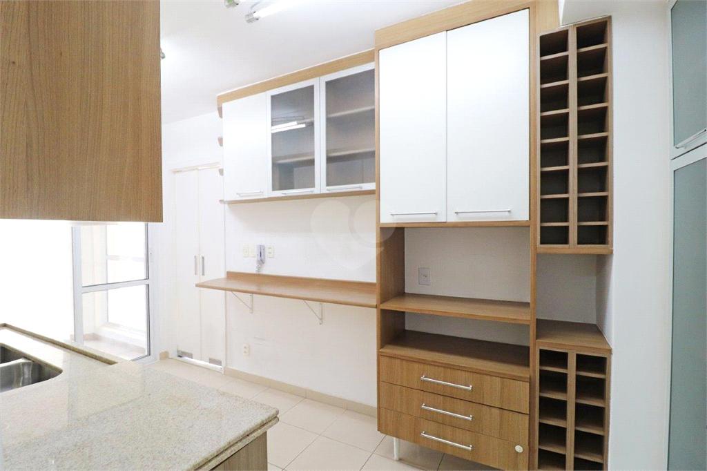 Venda Apartamento São Paulo Sumarezinho REO77498 8