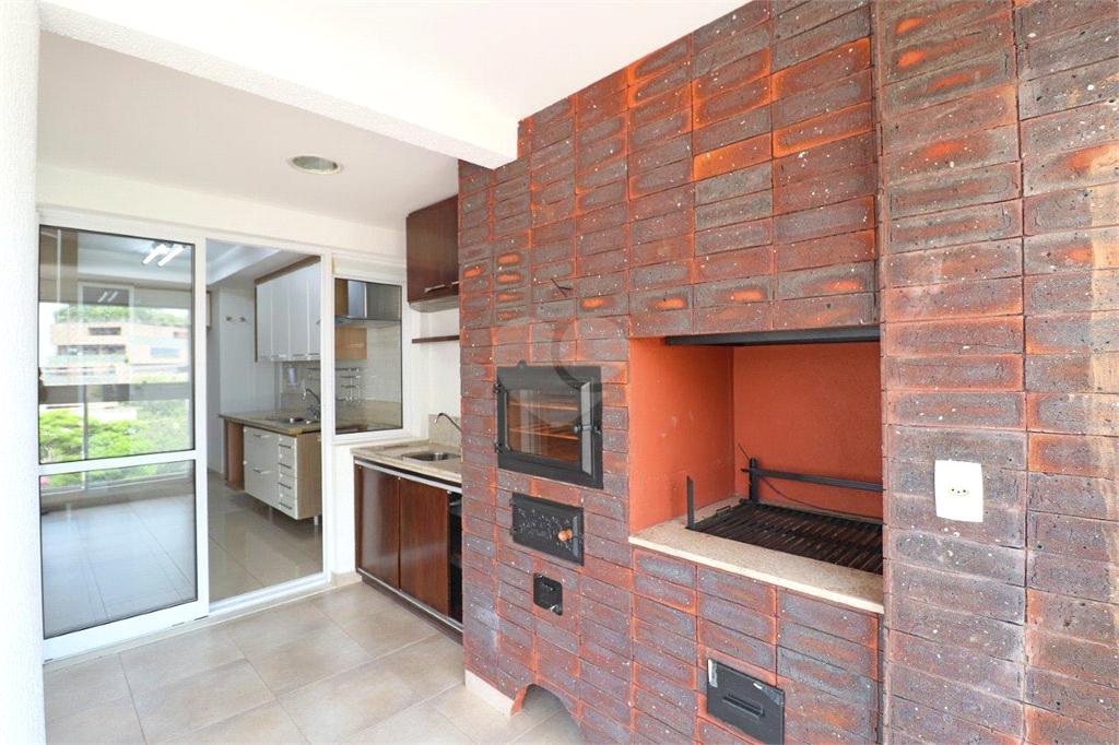 Venda Apartamento São Paulo Sumarezinho REO77498 1