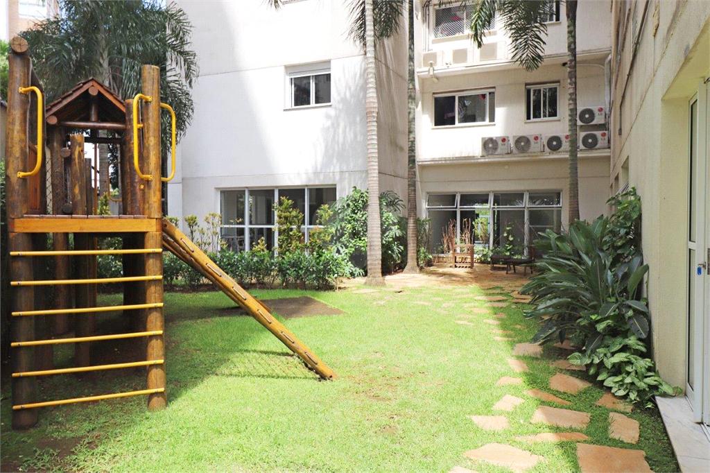 Venda Apartamento São Paulo Sumarezinho REO77498 38