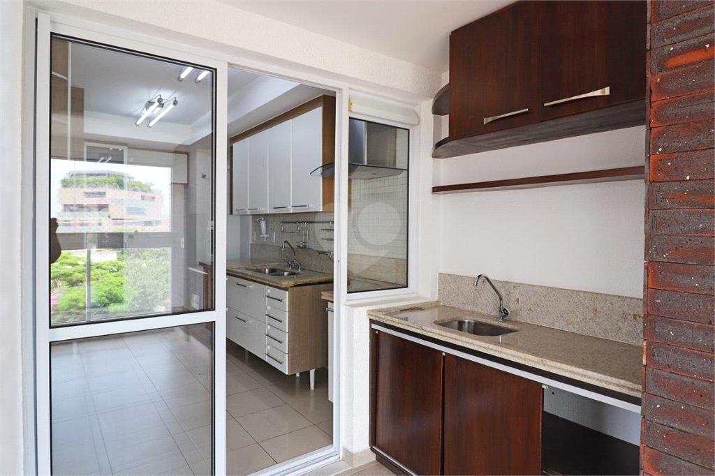 Venda Apartamento São Paulo Sumarezinho REO77498 4