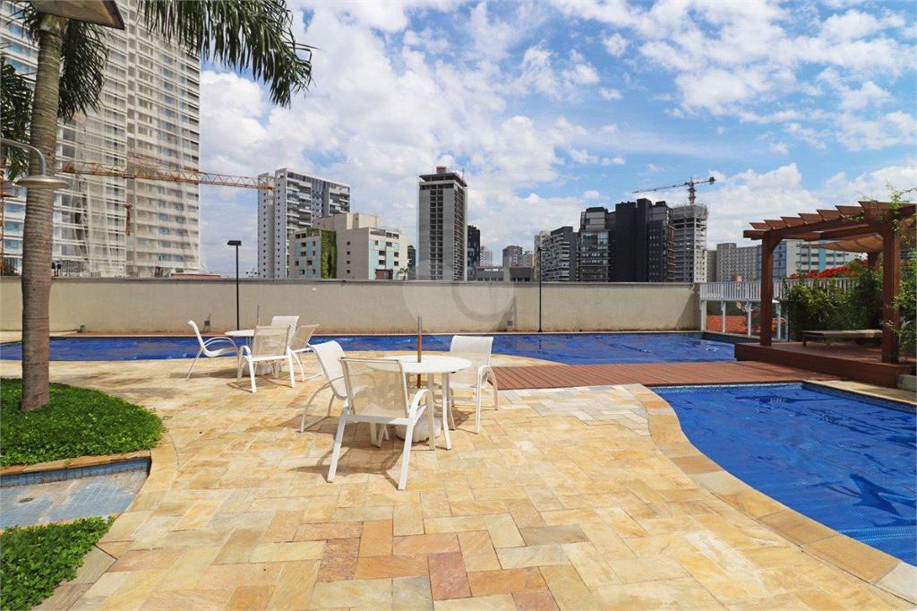 Venda Apartamento São Paulo Sumarezinho REO77498 37