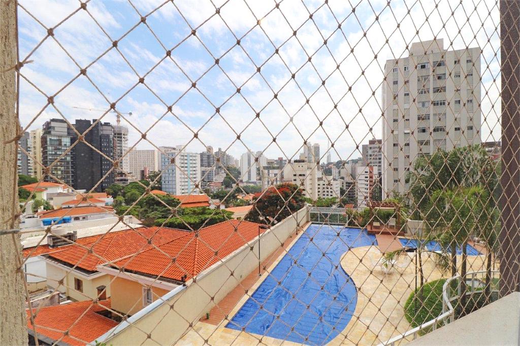 Venda Apartamento São Paulo Sumarezinho REO77498 17