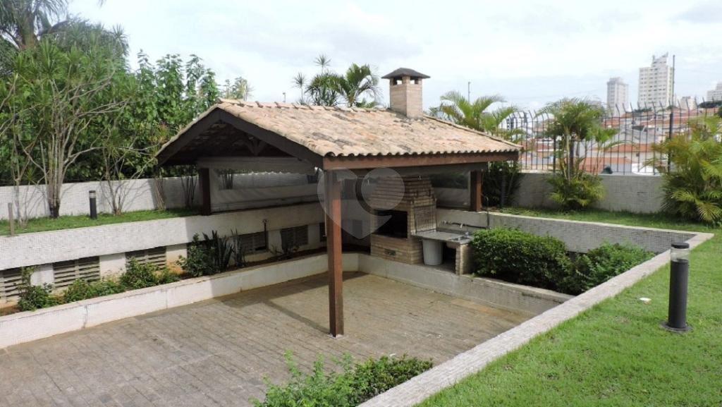 Venda Apartamento São Paulo Mirandópolis REO77536 3