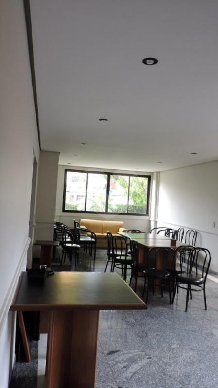 Venda Apartamento São Paulo Mirandópolis REO77536 27