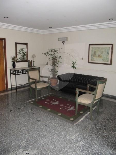 Venda Apartamento São Paulo Mirandópolis REO77536 21