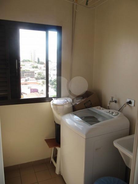 Venda Apartamento São Paulo Mirandópolis REO77536 11