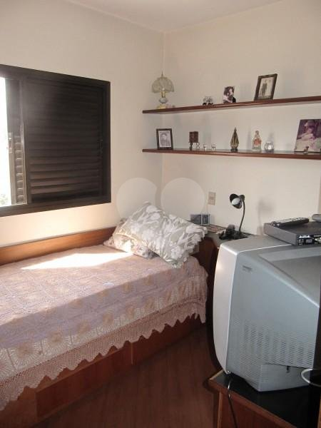 Venda Apartamento São Paulo Mirandópolis REO77536 13