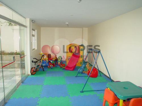 Venda Apartamento São Paulo Pinheiros REO77553 14