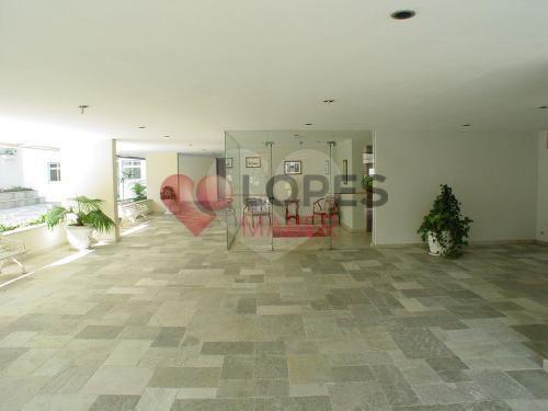 Venda Apartamento São Paulo Pinheiros REO77553 13