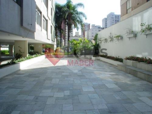 Venda Apartamento São Paulo Pinheiros REO77553 1