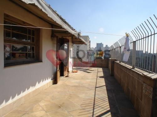 Venda Apartamento São Paulo Pinheiros REO77553 4